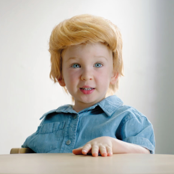 Trump kids