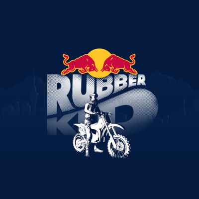 Red Bull Rubberkid