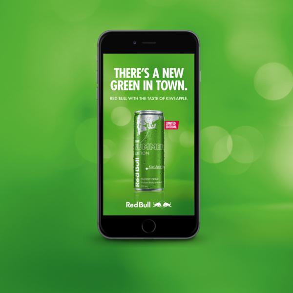 Kiwi Apple Launch